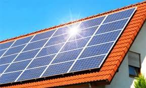 Як правильно вибрати сонячну батарею