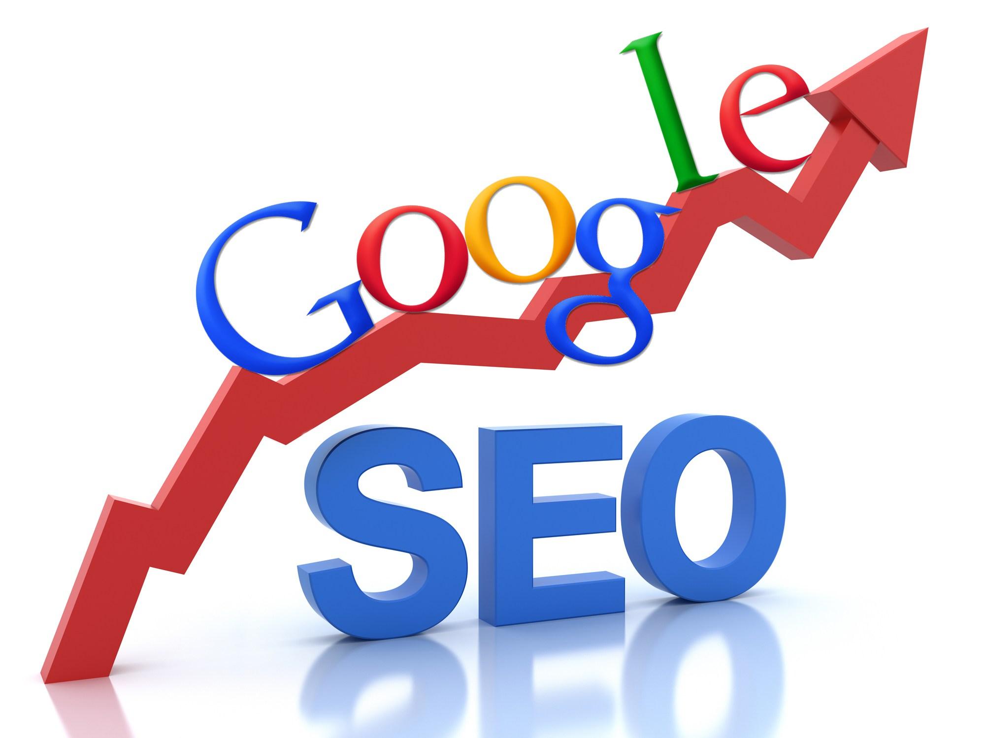 SEO просування в Google